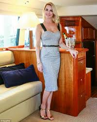 Millionaire Matchmaker Louanne Ward shares her knowledge of the     Daily Mail Matchmaking pro  Ms Ward is now the owner of PMM and Associates   a professional