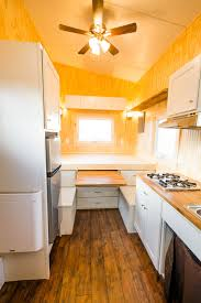 jessica u0027s tiny house by mitchcraft tiny homes bed platform and