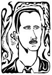 Maze-A-Delic 2006 - Bashar-al-Assad
