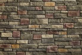 Stone Cladding For Garden Walls by Manufactured Stone Veneer Interior Exterior Stone Products