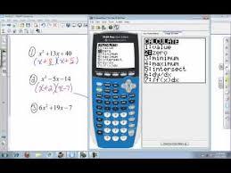 The Best Calculators for High School Math Classes   eBay