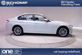 new 2017 bmw 3 series 320i xdrive 4dr car in 1b72045 schomp