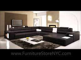 Living Room Furniture Stores Discount Furniture Store In New York City Youtube