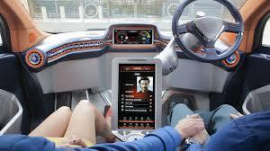 rinspeed geneva motor show 2015 rinspeed budii driverless concept