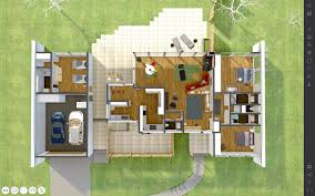 How To Design A Floor Plan Of A House by A Virtual Look Into Julius Ralph Davidson U0027s Case Study House 1
