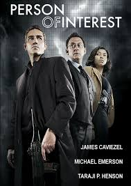 Person of Interest S01E01