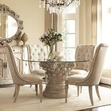 mirrored round dining table starrkingschool