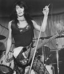 Johnny Thunders in the New