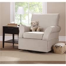 Rocking Recliner Nursery Furniture Interior Furniture Design With Cozy Glider Slipcover