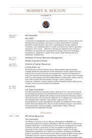 Human Resources Generalist Resume Samples   Resume Sample      Clasifiedad  Com