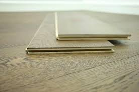 Difference Between Engineered Wood And Laminate Flooring Recommended Thickness Of Engineered Wood Floor Wood And Beyond Blog