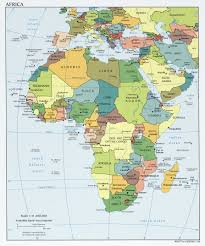 Blank Map Of Afro Eurasia by Subsaharan Africa