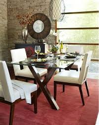 Pier  Dining Table Chairs  Dining Room Decor Ideas And Showcase - Pier one dining room sets
