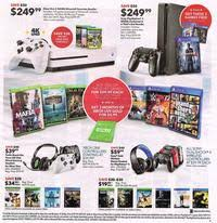 best buy xbox one black friday deals best buy black friday 2016 ad scan