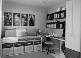 White Bedroom Desk Furniture by Bedroom Charming Girls Bedroom Design With White Bedding And