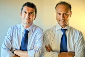 Paolo Cavicchioli e Sergio Muratori Casali Madison Advisors, azienda statunitense di analisi e ricerche di mercato del settore, ha assegnato a Doxee il ... - CavicchioliMuratori
