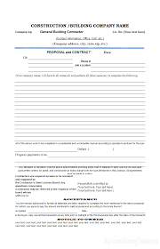 Bill For Services Template Printable Blank Bid Proposal Forms Forms Sample Written
