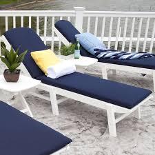 Deep Seat Patio Chair Cushions Chair U0026 Sofa Interesting Chaise Lounge Cushions For Better Chaise