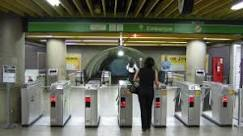 No ritmo atual, SP levaria 172 anos para ter metrô como o de Londres