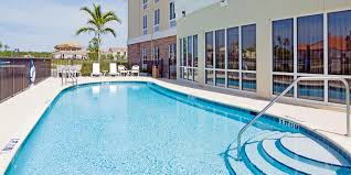 Fort Myers Zip Code Map by Holiday Inn Express U0026 Suites Ft Myers East The Forum Hotel By Ihg
