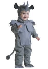 4 year old boy halloween costumes toddler rhino costume