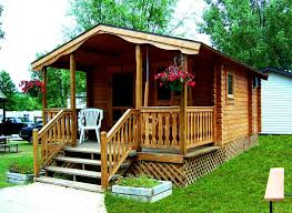 wooden cottages india