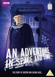 An Adventure in Space and Time ()