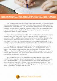 Personal statement for graduate school hku finance     How To Write A Personal Summary For A Resume  cover letter resume