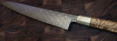 Ontario Kitchen Knives Damascus Steel