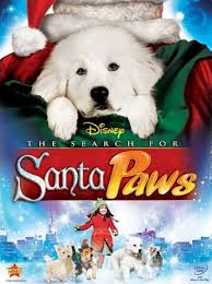 The Search for Santa Paws thumbnail