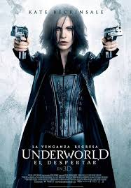 Ver Underworld 4: El despertar  (2012)