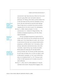 Bibliography Example Apa Format   Cover Letter Templates