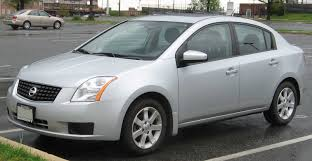 nissan sentra brief about model