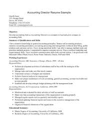 Cosmetologist Resume Objective Writing A Good Objective For A Resume Resume For Your Job