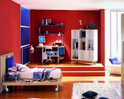 Red Bedroom by Red Boys Bedroom Ideas Bedroom Design Decorating Ideas
