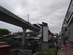 Punjagutta Metro Station