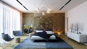 Bedroom Wall Ideas by 20 Modern Bedroom Designs