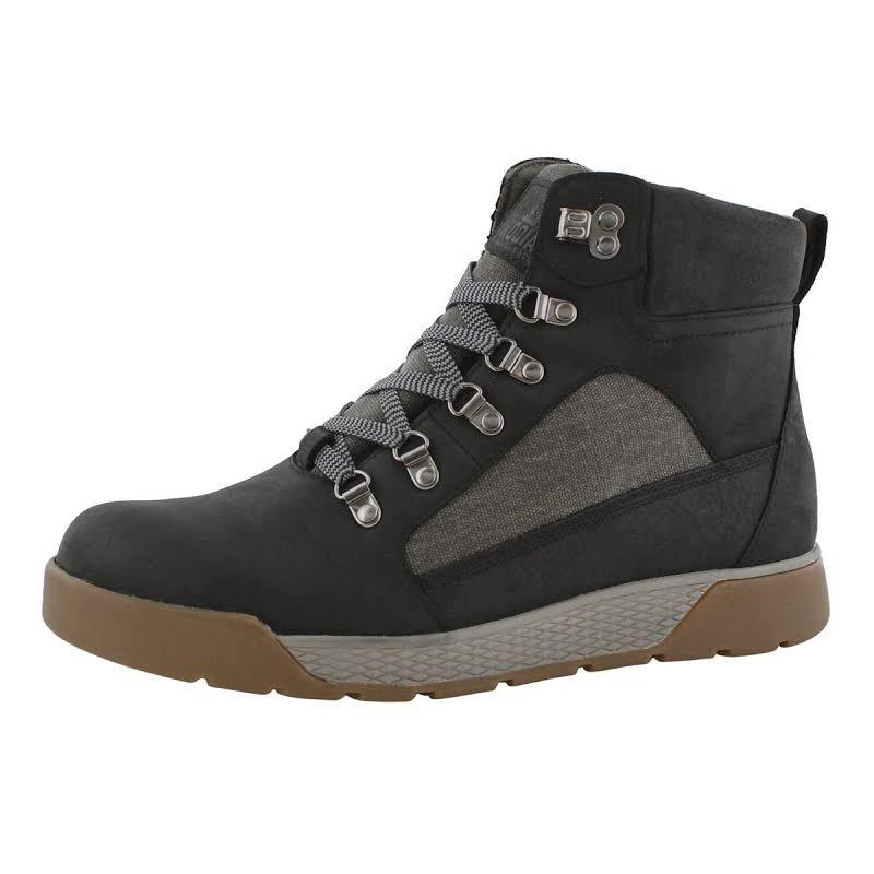 Kodiak Fundy Boots Black 8.5 KD0A4NKVBLK-Medium-8.5