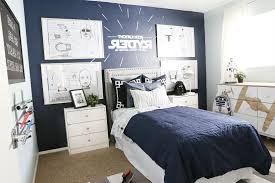 Star Wars Kids Rooms by Home Design Star Wars Kids Bedroom Classy Clutter Intended For