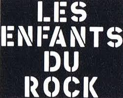 Les Enfants du rock