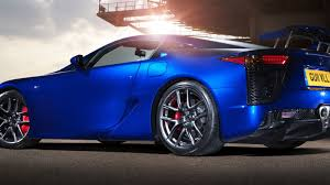 lexus service woodland hills ca we found 12 of the last new lexus lfas for sale in america