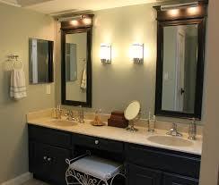Nice Bathroom Nice Bathroom Sconce Lighting Ideas With Stylish Bathroom Wall