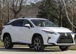 lexus jeep 2016 interior test drive new lexus rx 350 sophisticated and edgy times free press