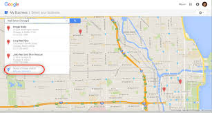 Google Maps Illinois by How To Make Your Nail Salon Website Appear On Google
