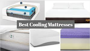 best cooling mattress best mattress for sleepers