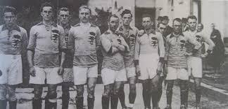Équipe du Luxembourg de football
