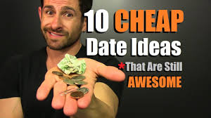 CHEAP Date Ideas That Are Still AWESOME   What To Do When You