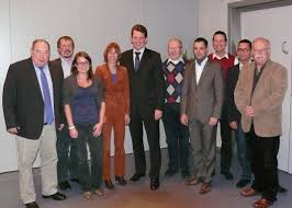 Dr. Christoph Weltecke neuer Vorsitzender der SPD-Juristen | SEK- - asj-bezirksonferenz-121108