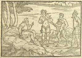 Ane, satyre de Midas dans ANE