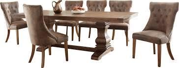 Wood Dining Room Lark Manor Parfondeval Extendable Wood Dining Table U0026 Reviews